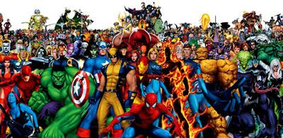Superhrdinove - je jich mnoho, kazdy je jiny, spolecnost je casto neprijima