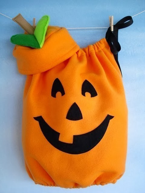 Happy Halloween! & Happy Halloween! - SewBaby News