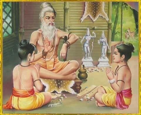 Guru shishya story in hindi,Guru Purnima story in hindi,Gurudakshina story in hindi