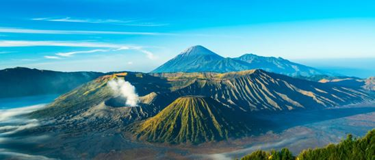 Best Destinations to Visit Indonesia for the First Time