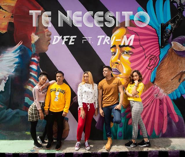 Grupo de D' Fe