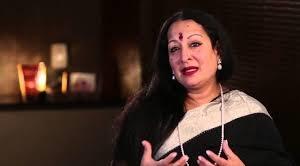 Director Swati Bhise: difficult to create a movie on rani Laxmibai