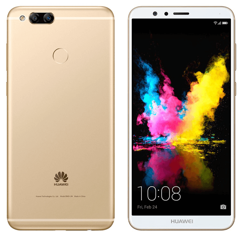 Huawei could launch a rebranded Honor 7X at MWC 2018