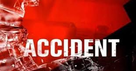 Student injured in road accident, Thiruvananthapuram, News, Local-News, Accident, Injured, Student, Police, Treatment, Kerala