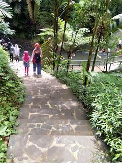 Wisata Curug Cipeuteuy Kecamatan Sidangwangi Majalengka