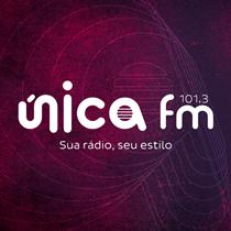 Ouvir agora Rádio Única FM 101,3 - Araraquara / SP