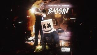 Baggin' Lyrics - Marshmello & 42 Dugg