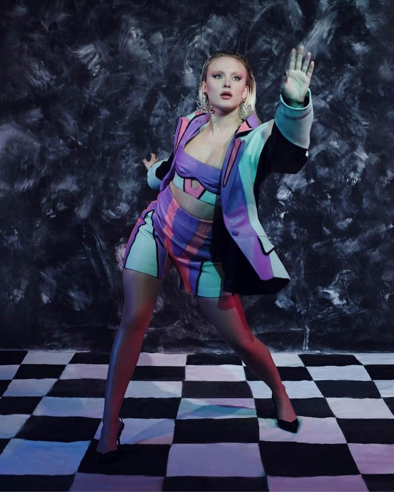 Zara Larsson Featured in Eeuphoria Magazine - November 2020