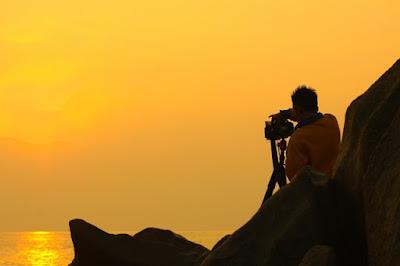 9 Ciri-Ciri Fotografer Landscape Nomor 9 Paling Greget