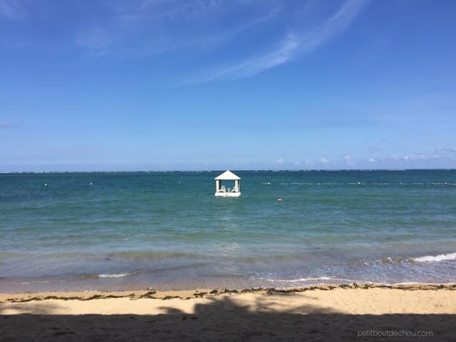 sanur beach puri santrian hotel