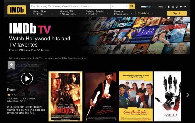 Bollywood Movie Downloads site