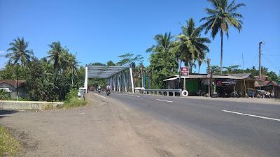 Jembatan Keceme
