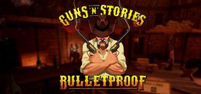 Guns n Stories Bulletproof VR-VREX
