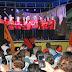 Cantata abre temporada dos festejos natalinos