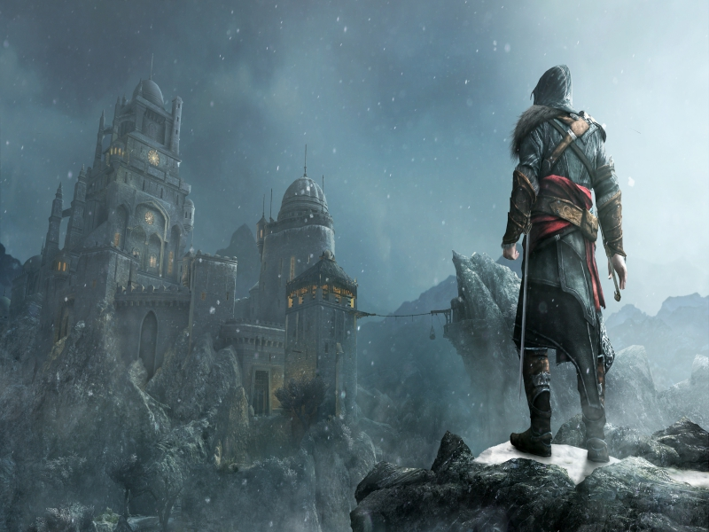 Download Assassin's Creed Revelations Free Full Game For PC