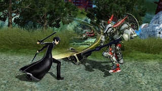 Accel World VS Sword Art Online Deluxe Edition PC Full Version