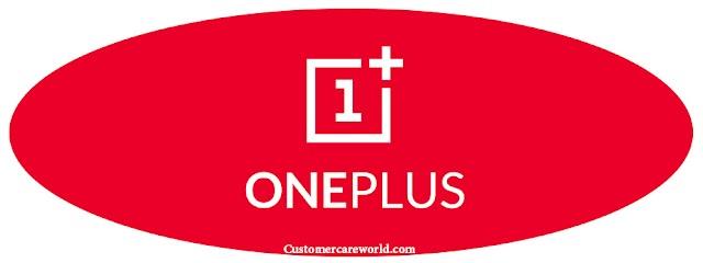 Oneplus Customer Care   Oneplus Customer Care Number