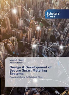 Design & Development of Secure Smart Metering Systems