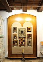 Szamotuły - Zamek - Galeria Ikon