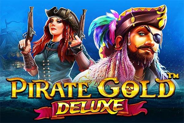 Main Gratis Slot Pirate Gold Deluxe (Pragmatic Play)