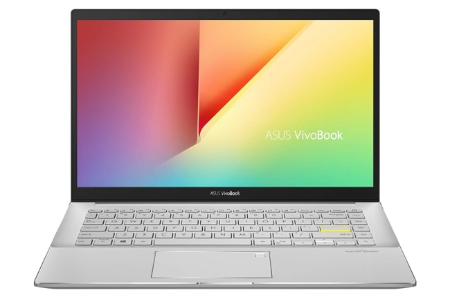 Asus VivoBook S14 S433EA - Best Slim, Lightweight, Rich in Feature, and Powerful laptop for engineering students