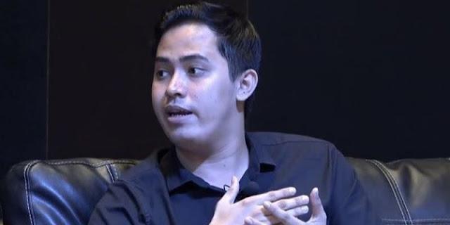 Penuding Tidak Menjawab Substansi, Mereka Lebih Fokus Bunuh Karakter Ketua BEM UI Leon Alvinda Putra