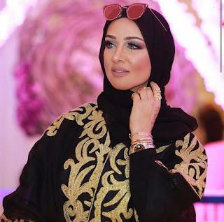 الناشطة جمال النجادة تسخر من الشامتين بكلمات حادة