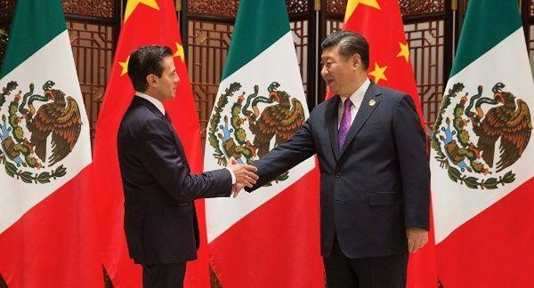 México y China abogan por el diálogo y la paz en Venezuela