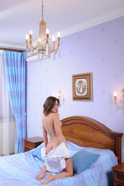 [Zemani] Elize - Blue Velvet