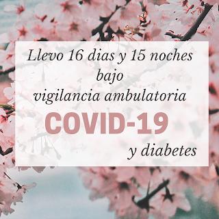 Mi Experencia en Vigilancia Ambulatoria por Covid-19 y Diabetes