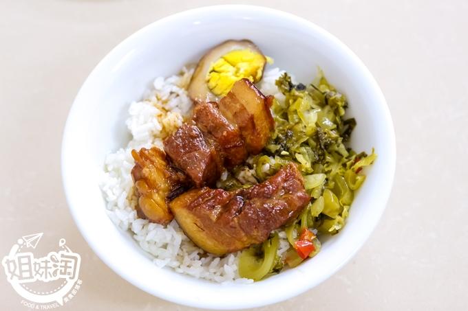 味香控肉飯海產粥