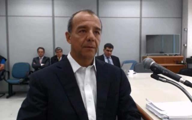 Cabral admite compra de votos para Rio sediar Olimpíada; Lula e Temer sabiam