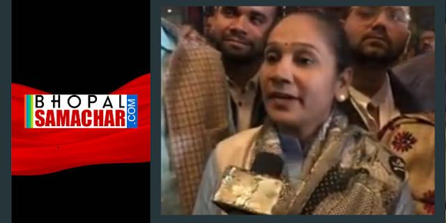 ये महिला विधायक ही कमलनाथ सरकार गिराएगी, चर्चाएं | MP NEWS