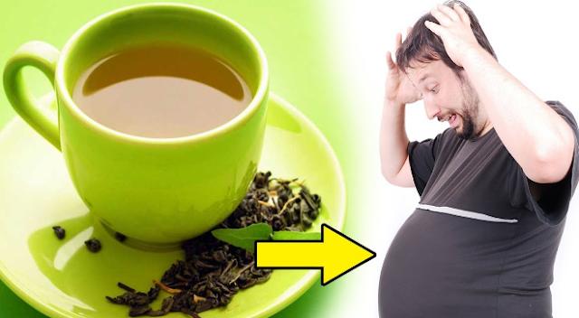 Manfaat teh hijau untuk diet