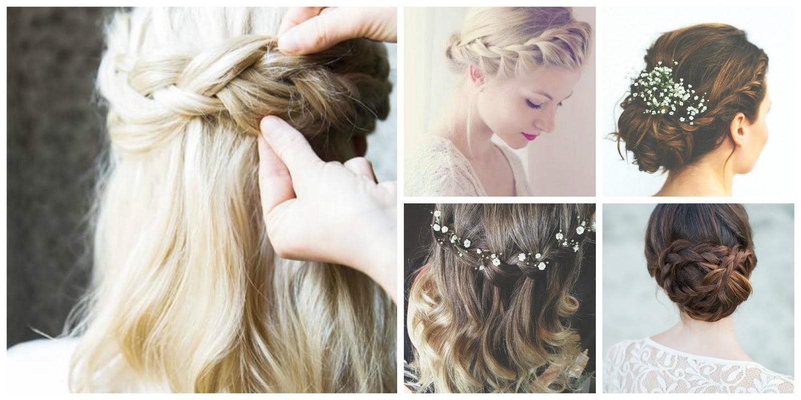 redheads and royalty: bridal hair inspiration