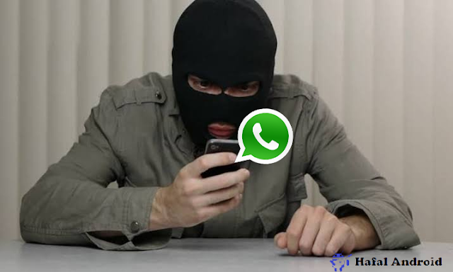 Tanda Tanda WhatsApp Disadap