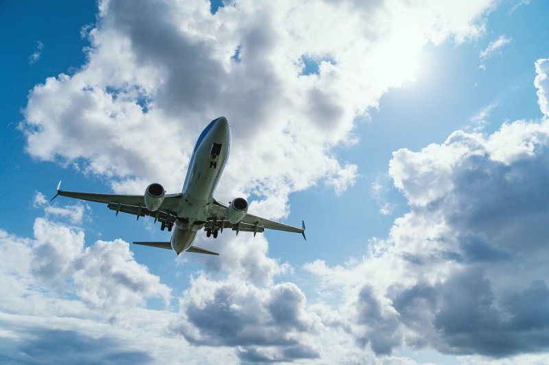 Everything You Need To Know Before Flying To Your Next Travel Destination