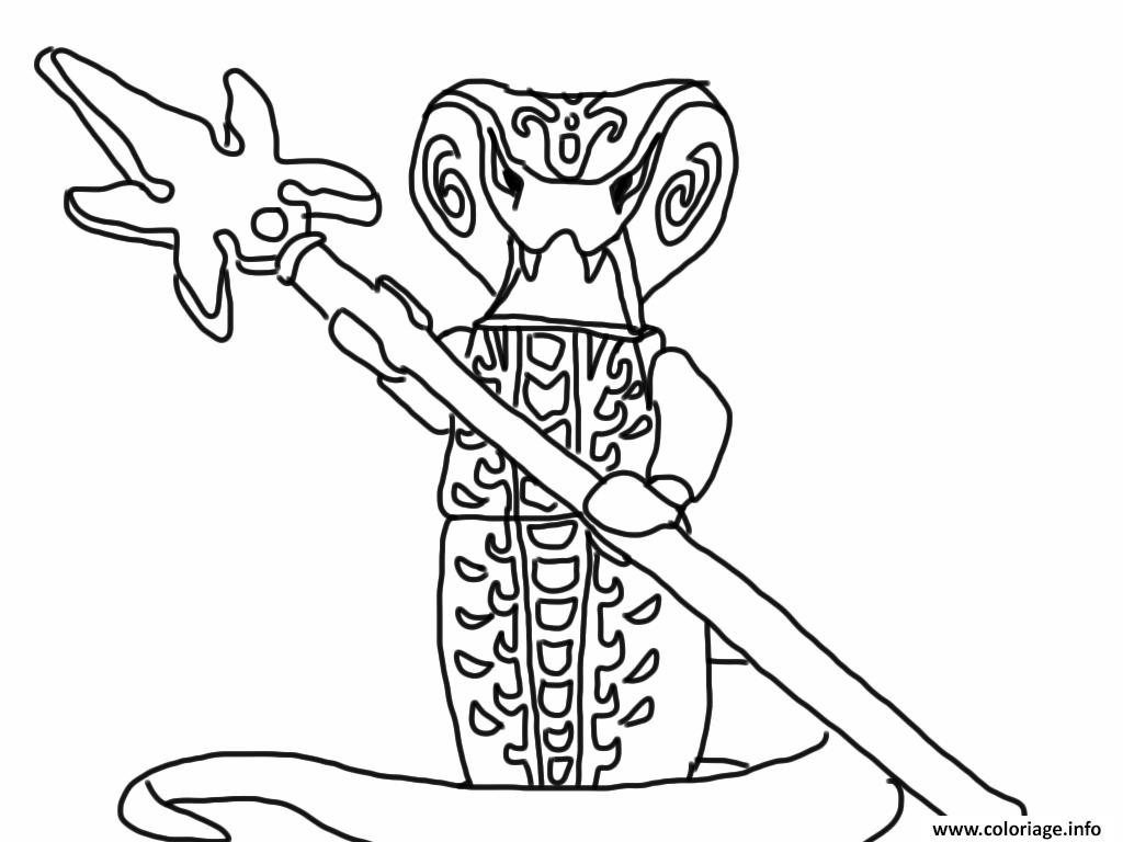 Fonds D Ecran Hd Coloriage Serpent Ninjago