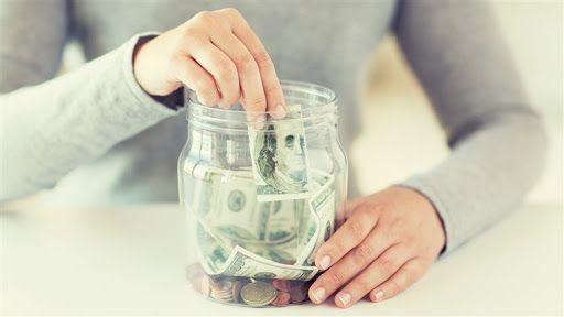 Menyimpan Hasil Keuntungan Bisnis Pulsa