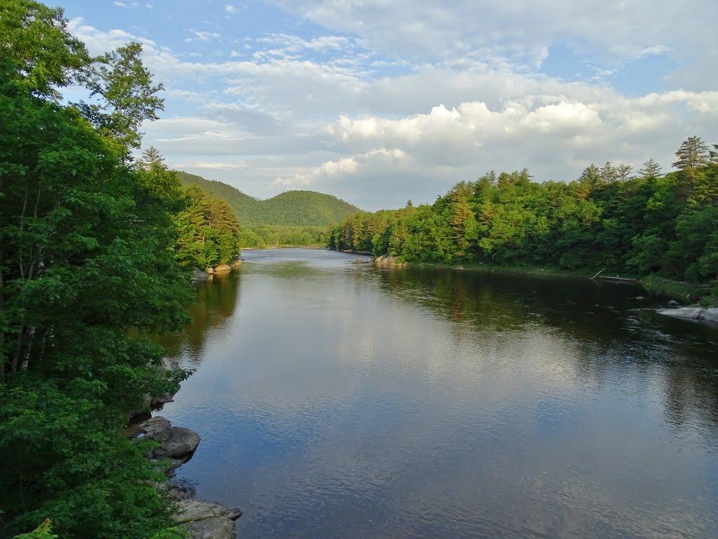 Androscoggin River 3