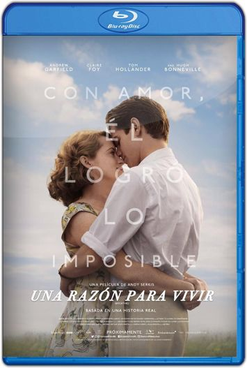Una Razón para Vivir (2017) HD 1080p y 720p Latino