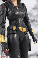 SH Figuarts Black Widow (Solo Movie) 07
