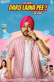 Daru Laina Pee Download Full HD Punjaboi Video Deep Karan