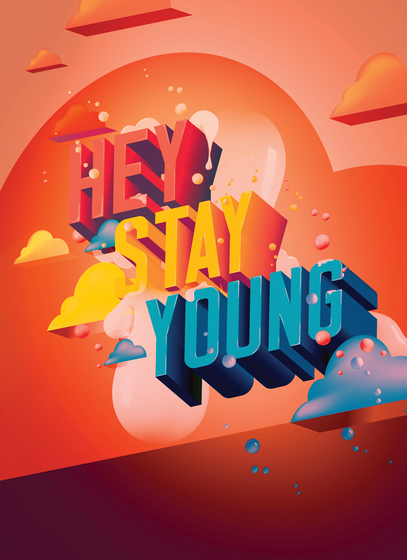Here We Have Added 30 Creative Typographic Designs For Your Inspiration I Hope You Will Like These And Posters
