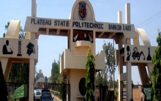 List of NUC, NBTE and NCCE Accredited Courses in Plateau State Polytechnic [PLAPOLY]