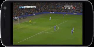 Roid TV Aplikasi Streaming Bola Roid Terbaik LIVE Tanpa Buffer