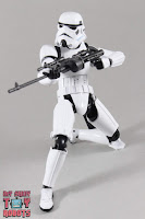S.H. Figuarts Stormtrooper (A New Hope) 33