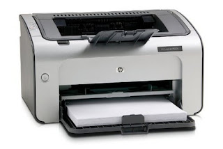 HP LaserJet P1006 Drivers Download