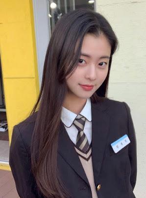 Biodata  Kim In Yi, Agama, Drama Dan Profil Lengkap