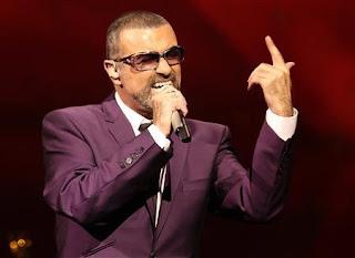 Singer George Michael dead